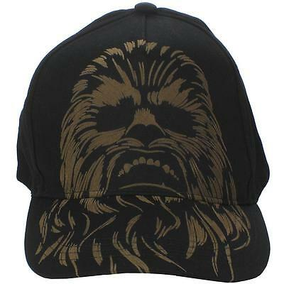 Star Wars Kids  Baseball Cap Hat Chewbacca