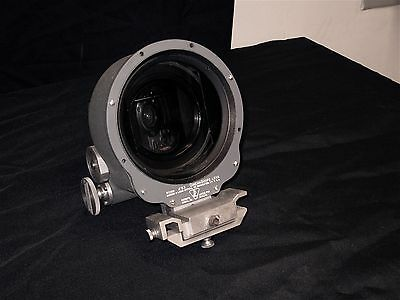 Bausch & Lomb Baltar 40mm Prime & CinemaScope Anamorphic Cine Camera Lens