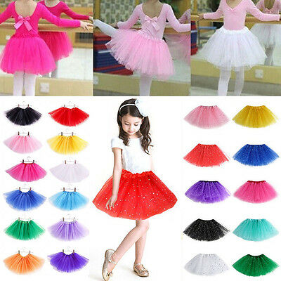 High Quality New Lady Girls Women Tutu Skirt Skirts Fancy Dress Party Hen Party