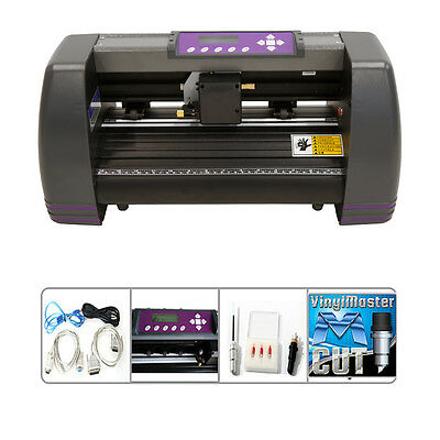 "14"" Digital Electronic Cutting Machine Craft Vinyl Cutter - Die Cutting, Signs"