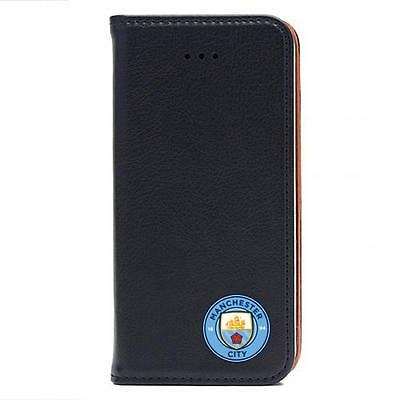 Manchester City F.C. iPhone 7 Smart Folio Case