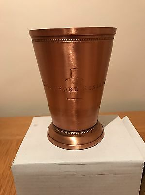 Woodford Reserve Whiskey Cup X2