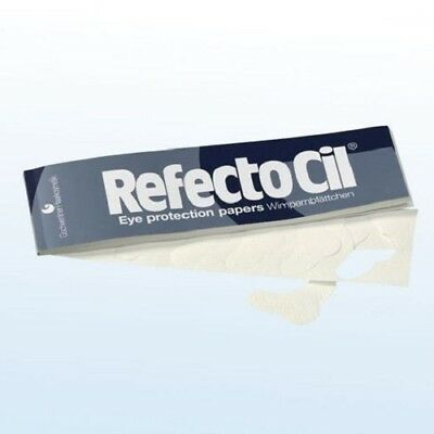 Refectocil Eyelash Sheets 96 Pieces