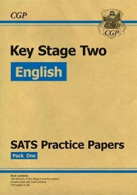 KS2 English Sats Practice Papers: Pack 1 (Updated for the 2017 ... 9781782947288