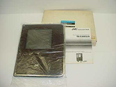 JVC Telecine Attachment Convert 8mm Super8 35mm Slides To Digital DVD Video