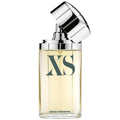 Paco Rabanne XS Pour Homme EDT Spray 100ml