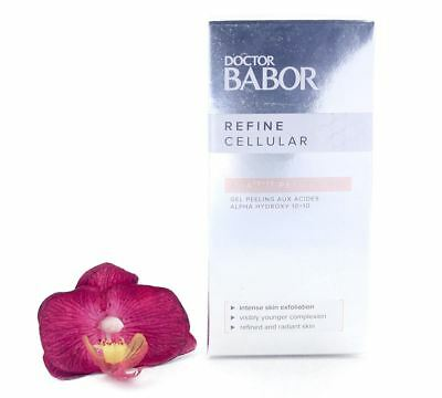 Babor Refine Cellular AHA 10+10 Peeling Gel 50ml
