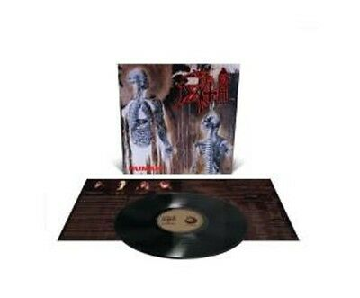 Death - Human -New Remastered Vinyl + MP3