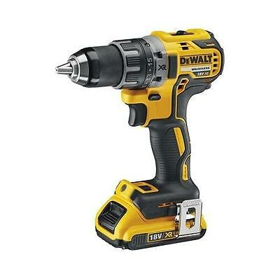 Dewalt Dcd791D2 18 Volt Cordless Brushless Drill Driver 2.0Ah (Reconditioned)
