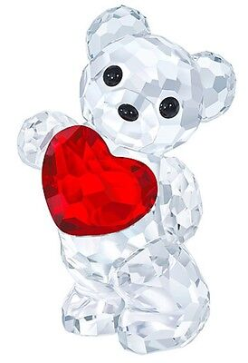 SWAROVSKI Kris Bear – A Heart for You (958449)