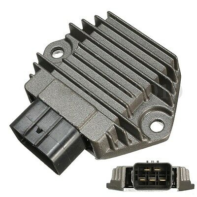 Motorcycle Voltage Regulator Rectifier For Honda Trx350 Te Rancher Es 00-06 Us