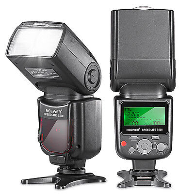 Neewer  VK750 II Flash Kit para Nikon DSLR