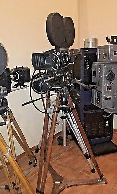 MITCHELL SS 35mm Motion Picture Camera System Clean L@@K