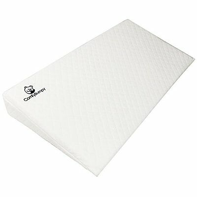 Memory Foam Crib Wedge and Sleep Positioner by ComfyBumpy Sleep Positioners, New
