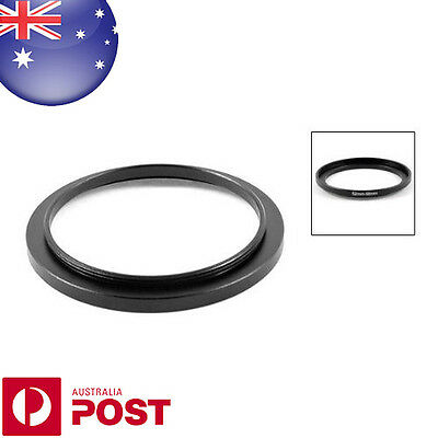 52mm To 58mm Step Up Adapter Ring - 52-58mm 52-58 - QUALITY - Z507
