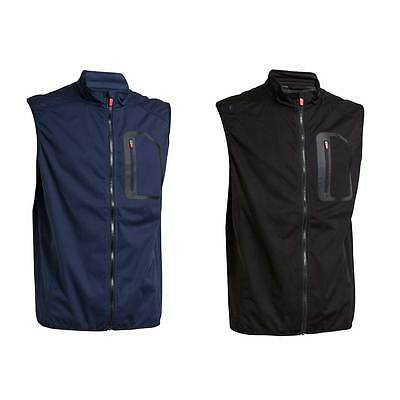 Backtee Mens Ultralight Teflon Waistcoat Golf Vest