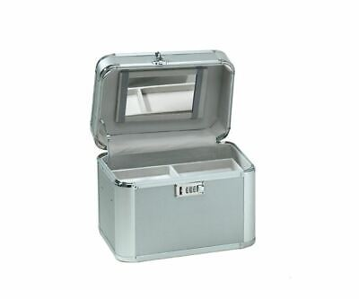 Comair Beauty Case Silver