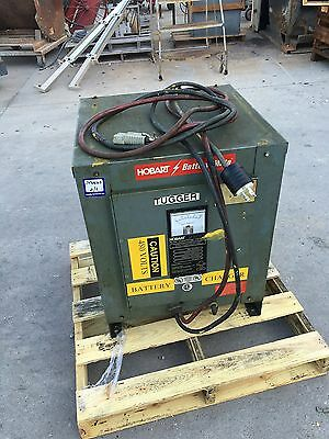 Hobart Battery Charger, Used