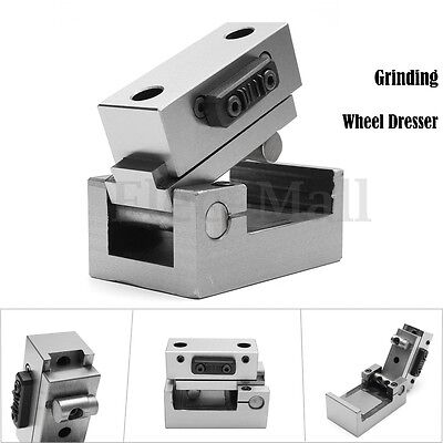 New Angle Sine Dresser fixture 0-60° For Grinding Wheel cnc grinding machine