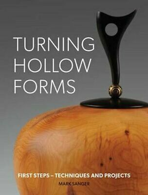 Turning Hollow forms by Becky Drinan 9781861088932 | Brand New