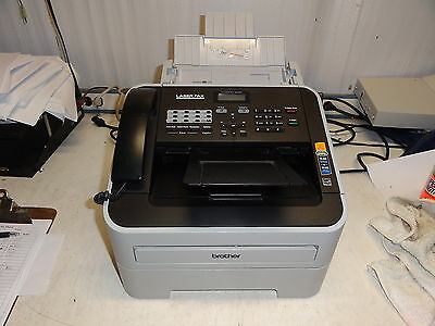 Brother Intellifax 2940 Fax Machine *REFURBISHED*