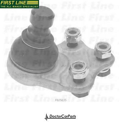 Ball Joint Lower for VOLVO V70 2.0 2.4 2.5 07-on CHOICE2//3 T5 D D3 D5 BW FL