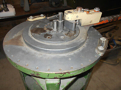 Di-Arco No 3 Metal Bender With Stand And Extras