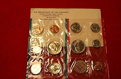 Mint Sets Special (1972 Mint Set) Low Combined Shipping