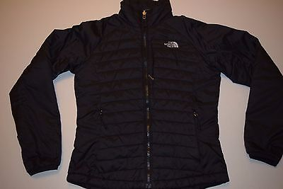 Ladies XS Extra Small The North Face Primaloft Jacket Coat Women's