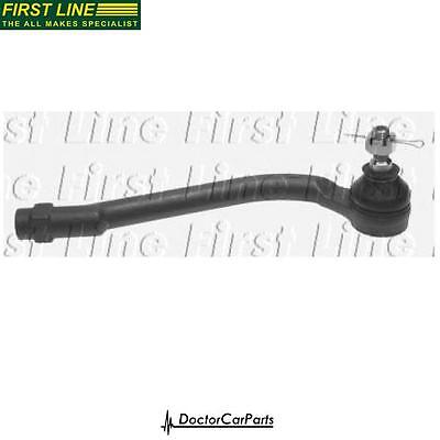 x2 Tie Track Rod End TERRACAN 2.5//2.9//3.5 Front//Nearside//Outer//Offside FAI