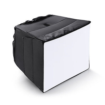 Neewer 20x24cm Mini Softbox per LED Video Light CN304 Mcoplus 322 Polaroid 312