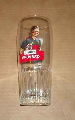 1 VERRE JUPILER ALL IN RED 2016 25cl  JAN VERTONGHEN