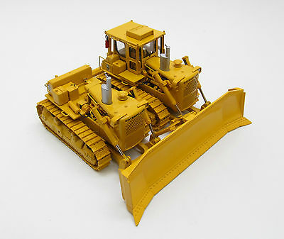 CATERPILLAR D9H SxS Dozer Set - QUALITY 1:48 SCALE By CCM
