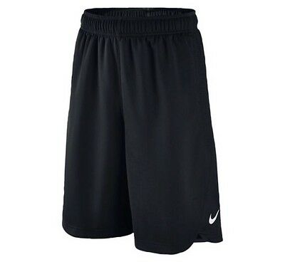 $45 Nike Boy's Sz Xl Kd Elite Dri-Fit Basketball Shorts 724756 010