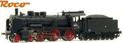 Roco TT 36042 Steam locomotive Rh 377 0513 the CSD - NEW + orig. packaging