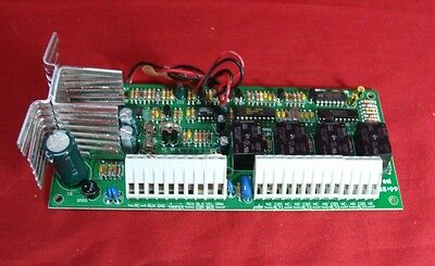 Dsc Pc4020 Security System Control Board Alarm System Zone