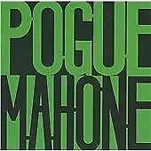 THE POGUES Pogue Mahone CD ALBUM  NEW - NOT SEALED