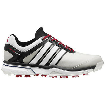 Men's Adidas Adipower Boost Golf Shoes