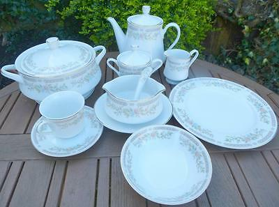 BHS Carrington Tableware Individual Pieces To Purchase Dinner Tea Service