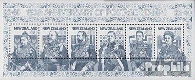 New Zealand Block27 (complete.issue.) unmounted mint / never hinged 1990 Philate