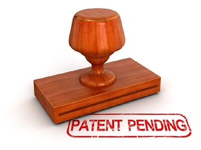 "$188 gives you a legal ""PATENT PENDING"" for your invention in the USA"