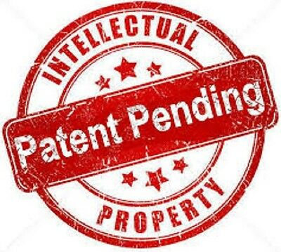 "Legal ""PATENT PENDING"" in the USA"
