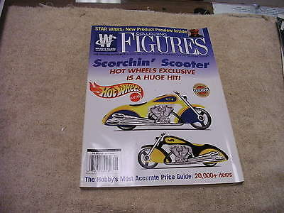 Collecting Figures , Number 54 June 1999 Magazine Issue