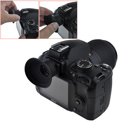 1.08x-1.3x-1.52x Magnifier View Finder For Canon Nikon Pentax Olympus Sony DSLR