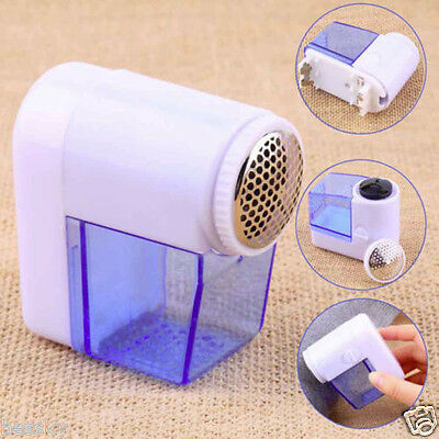 Clothes Lint Remover Fluff Lint Pet Shaver Fuzz Bobble OFF Fabric Jumper Bubble