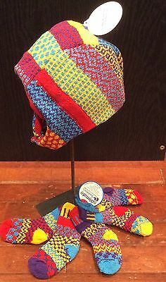 USA MADE SOLMATE great hat and cocks  6-12 mo   reg 59.00  NWT