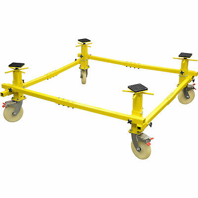 JEGS Performance Products 81240 Auto Body Restoration Cart Min Dimensions: 24 x