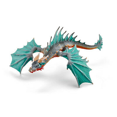 Schleich 70520 Dragon Diver (Eldrador Warriors) Plastic Figure