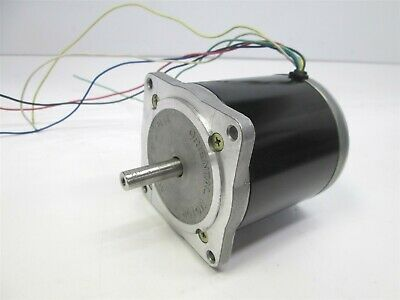 Vexta PH299-02 Stepping Motor 6VDC 2A, 2-Phase 1.8 Degree/Step