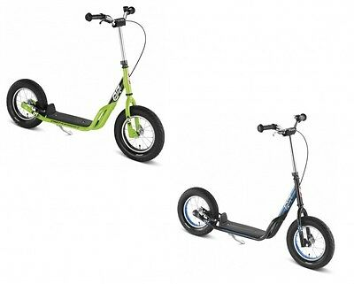 Puky Scooter R 07 L with Air tires and Hand brake